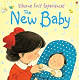 Best Books For New Babies - The New Baby (Usborne First Experiences) Review