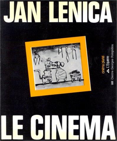 Jan Lenica - Le Cinema par Lenica Jan