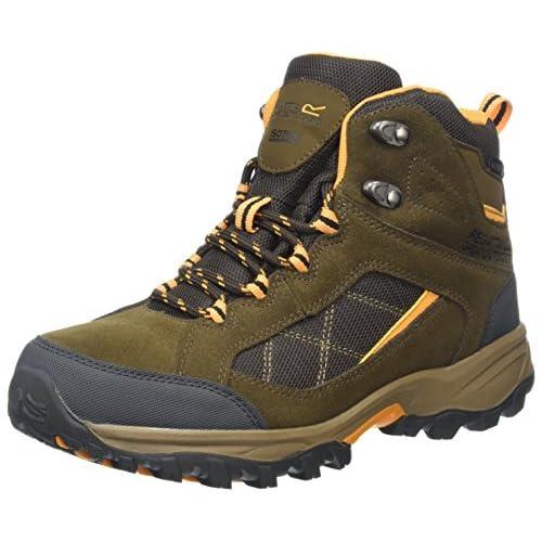 Regatta Lady Clydebank, Women's High Rise Hiking Boots