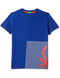 ca191df79 T-Shirts for Boys: Buy Boy's T-Shirts Online at Low Prices in India ...