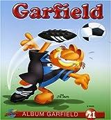 Garfield, Tome 21 :