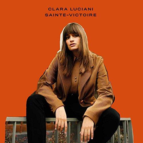 Sainte-Victoire | Luciani, Clara (1992-....). Auteur. Compositeur. Chanteur. Musicien