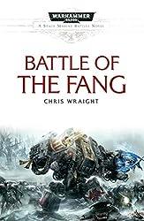 Battle of the Fang (Space Marine Battles)