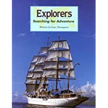 Explorers Searching Adventure (Pair-It Books) by Gare Thompson (1998-01-01)