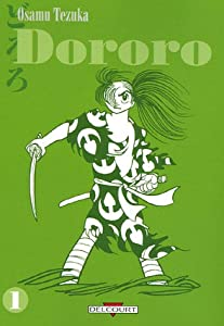 Dororo Edition simple Tome 1