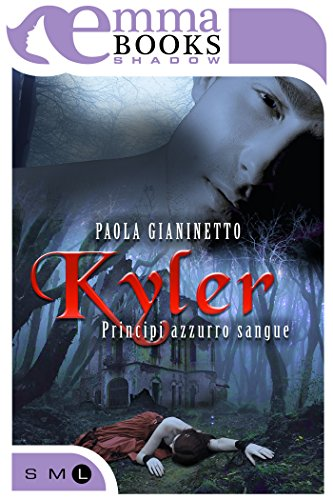 Download Kyler (Principi azzurro sangue #1)