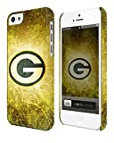 Green Bay Packers NFL Football Iphone 5c Hard Case Cover