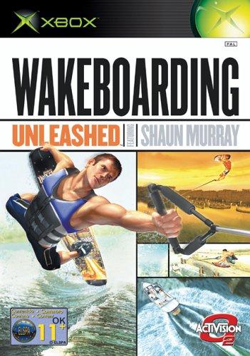 Wakeboarding Unleashed Xbox UK I...