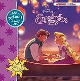 Enredados (Mis lecturas Disney): (Con pictogramas y actividades)