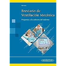 Breviario de Ventilación Mecánica.