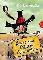 Neues vom Räuber Hotzenplotz (Bd. 2 koloriert) (Der Räuber Hotzenplotz)