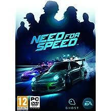Need for Speed [Code Jeu - Origin]