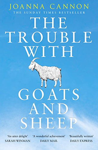 The Trouble with Goats and Sheep by [Cannon, Joanna]