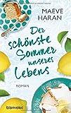Der schönste Sommer unseres Lebens: Roman