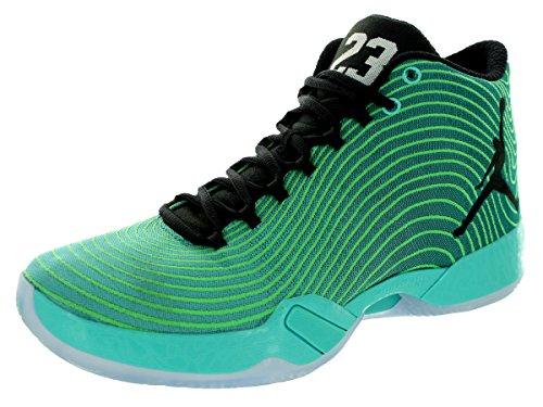Nike Jordan Air Jordan XX9 Basketballschuh Rtr/Blck/Rdnt Emrld/Lt Grn Spr