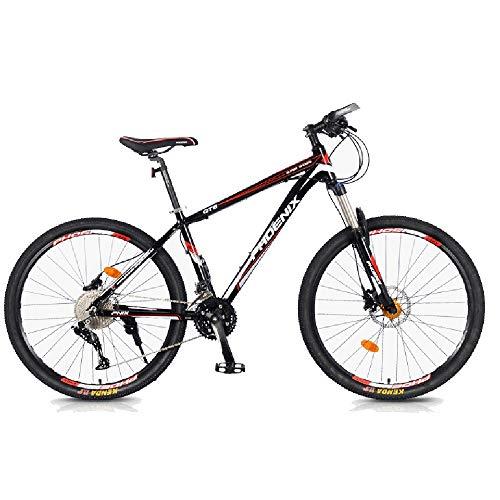 AI CHEN Mountainbike Fahrrad Öl Scheibenbremsen Geschwindigkeit Offroad Männer und Frauen Radfahren Studenten Jugend Erwachsener 33 Geschwindigkeit