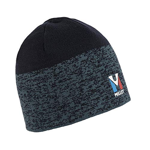 MILLET Trilogy Wool Beanie Herren Mütze one Size Saphir/Indian -