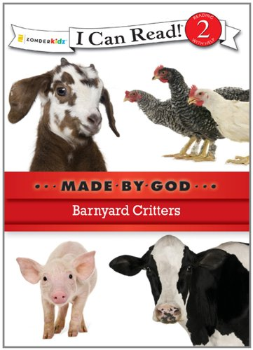 Barnyard critters : made by God.