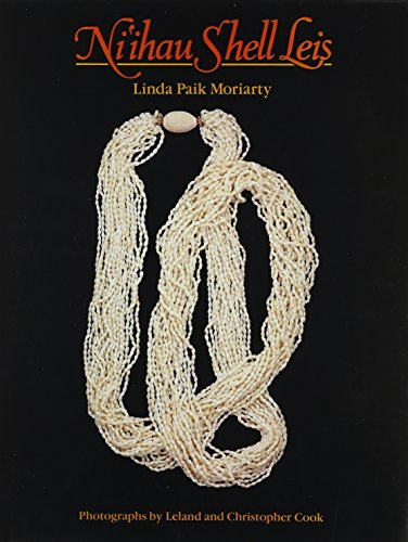 Ni'Ihau Shell Leis (Kolowalu Books)