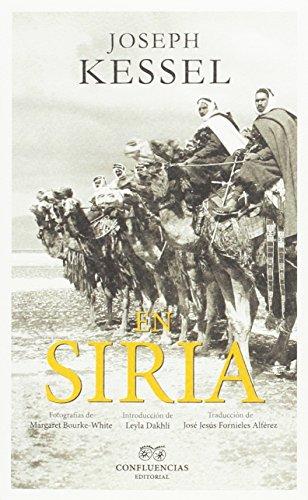 En Siria (L'Hexagone) por Joseph Kessel