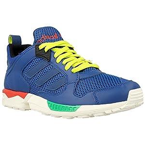 51T9dBjb8UL. SS300  - adidas Men's ZX 5000 RSPN Shoes