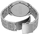 Titan Analog Black Dial Men's Watch -NK1582SM02B