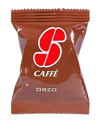 Capsula orzo essse caffe' Confezione da 50 pezzi