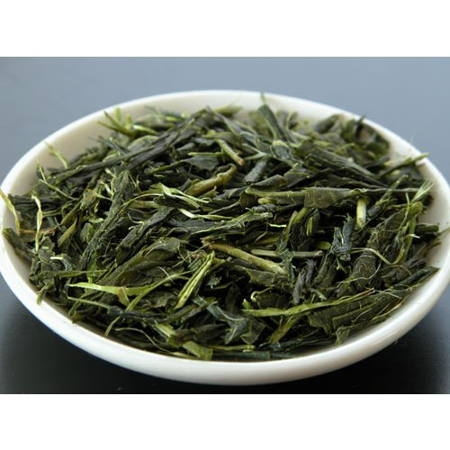 TOKYO MATCHA SELECTION TEA - [JAS orgánico certificado/Descafeinado] Takeo tea : Aoyanagi Bancha (mayo primavera cosecha) japonés té verde 200g (7.05oz) Japón importó [Standard ship by SAL: NO Tracking & Insurance]