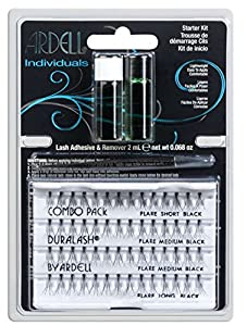 Ardell Lashes Duralash Starter Kit Kit - Lou240462 by Ardell