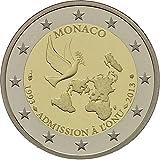 Monaco 2013 Vereinte Nationen