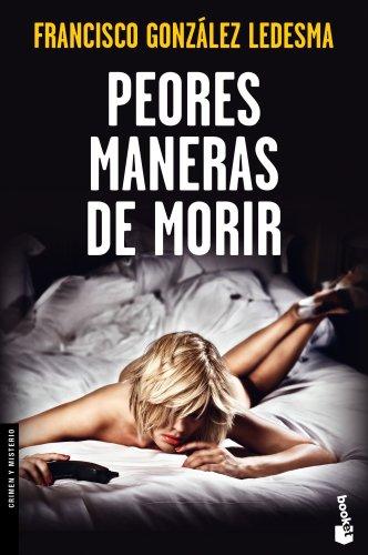Peores Maneras De Morir descarga pdf epub mobi fb2