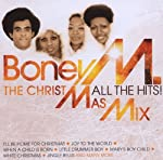 The Christmas Mix: All the Hits