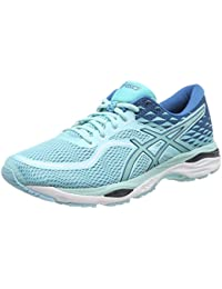 wholesale dealer 258b7 e00a6 ASICS Gel-Cumulus 19, Chaussures de Running Femme