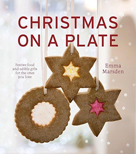 Christmas on a Plate (English Edition)