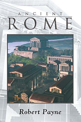 Ancient Rome (English Edition)