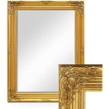 suchergebnis auf f r barock spiegel gold. Black Bedroom Furniture Sets. Home Design Ideas