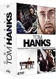 Tom Hanks - Coffret : Pentagon Papers + Seul au monde + Forrest Gump + Apollo 13