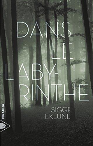 Dans le labyrinthe par Sigge Eklund