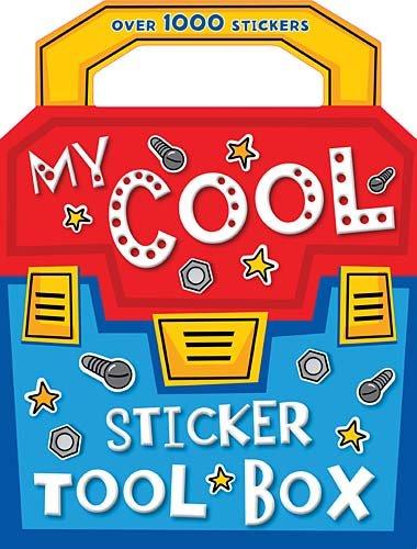 My Cool Sticker Toolbox por Chris Scollen