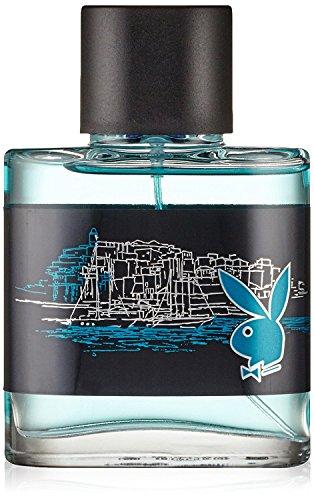 """Newsbenessere.com 51T9oJAW9ZL Playboy, Eau de Toilette Spray da Uomo """"Ibiza"""", 50 ml"""