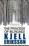 The Princess of Burundi (Inspector Ann Lindell Book 4)