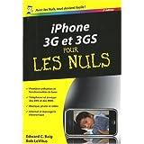 iPhone 3G et 3GS pour les nuls