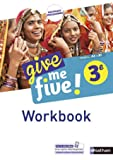Give me five! 3e - Workbook
