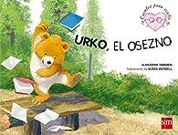 Urko, el osezno par Almudena Taboada
