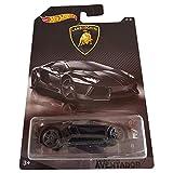 Hot Wheels Lamborghini Aventador -Serie Lamborghini- 4/8