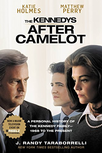 After-Camelot-A-Personal-History-of-the-Kennedy-Family-1968-to-the-Present