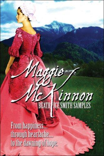 Maggie McKinnon Cover Image