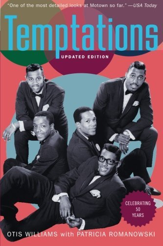 Temptations by Otis Williams (2002-06-25)