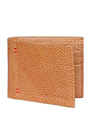 JUSTANNED Tan Mens Wallet (JTMW442-3)