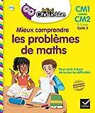 Mini Chouette - Mieux comprendre les problèmes de maths CM1/CM2...